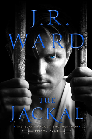 Libro The Jackal – J.R. Ward