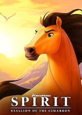 Netflix Spirit: El corcel indomable