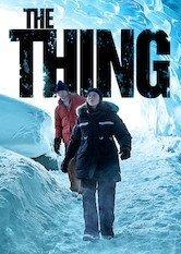 Netflix La cosa (The Thing)