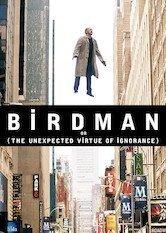 Libro Birdman (o la inesperada virtud de la ignorancia)