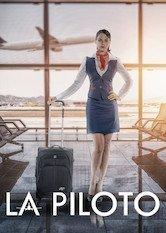 Libro La piloto