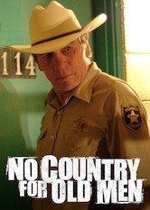 Netflix No es país para viejos