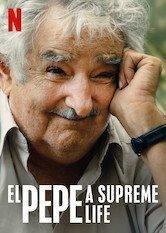 Libro El Pepe, una vida suprema
