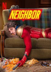 Netflix El vecino
