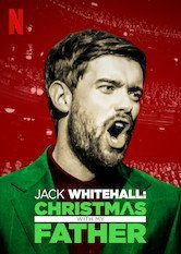 Netflix Jack Whitehall: Christmas with My Father