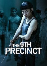 Libro The 9th Precinct