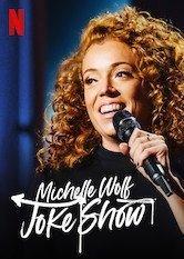 Libro Michelle Wolf: Joke Show