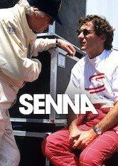 Netflix Senna