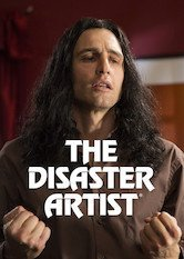 Netflix The Disaster Artist