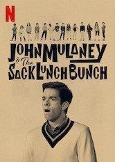 Netflix John Mulaney y la pandilla del táper