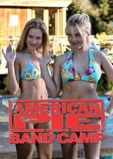 Netflix American Pie: Band Camp