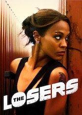 Netflix Los perdedores