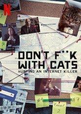 Libro A los gatos, ni tocarlos: Un asesino en Internet