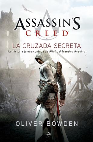 Libro Assassain's Creed – Oliver Bowden