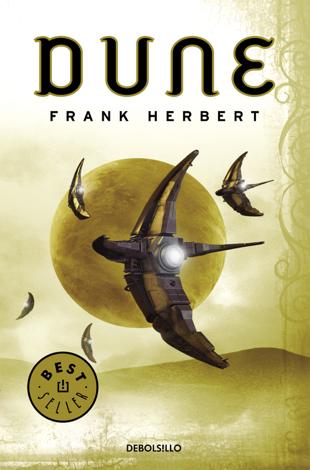 Libro Dune (Dune 1) – Frank Herbert