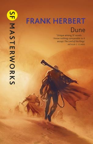 Libro Dune – Frank Herbert
