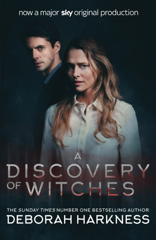 Libro A Discovery of Witches – Deborah Harkness
