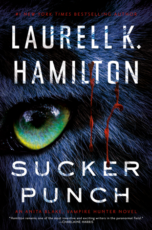 Libro Sucker Punch – Laurell K. Hamilton