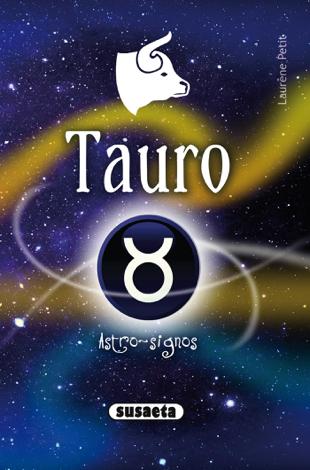 Libro Tauro Horóscopo – Susaeta ediciones
