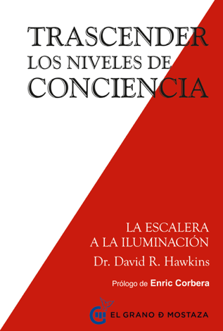 Libro Trascender los niveles de conciencia – David R. Hawkins