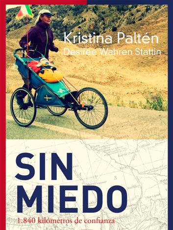 Libro Sin miedo – Kristina Paltén & Desirée Wahren Stattin