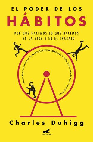 Libro El poder de los hábitos – Charles Duhigg