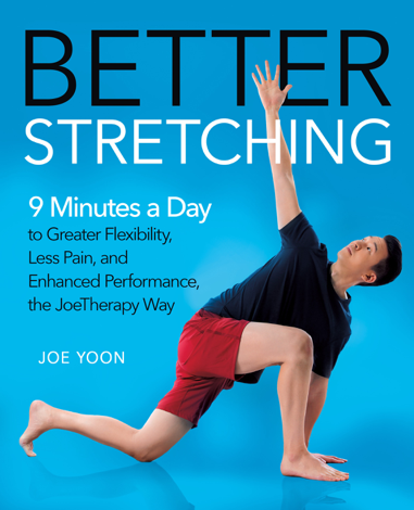 Libro Better Stretching – Joe Yoon