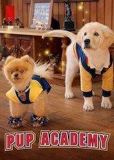 Netflix Escuela de cachorros