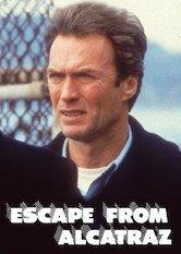 Netflix Fuga de Alcatraz
