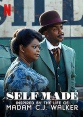 Libro Madam C. J. Walker: Una mujer hecha a sí misma