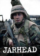 Netflix Jarhead, el infierno espera