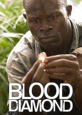 Netflix Diamante de sangre