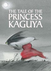 Netflix El cuento de la princesa Kaguya