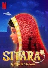 Libro Sitara: Dejad soñar a las niñas
