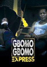Libro Gbomo Gbomo Express