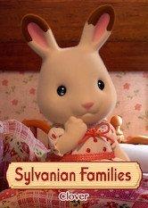 Netflix Sylvanian Families: Miniepisodios