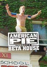 Libro American Pie: Fraternidad Beta