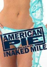 Netflix American Pie: Una fiesta de pelotas