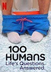 Netflix 100 humanos