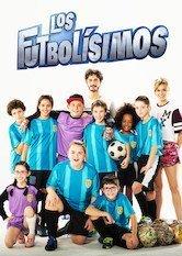 Netflix Los Futbolísimos