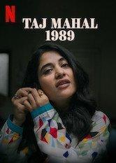 Netflix Taj Mahal 1989