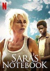 Netflix El cuaderno de Sara