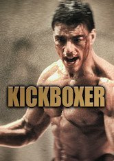 Netflix Kickboxer