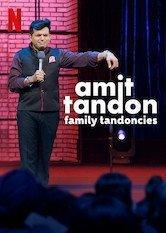Libro Amit Tandon: Family Tandoncies