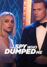 Netflix El espía que me plantó