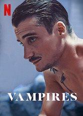 Netflix Vampiros