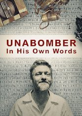 Libro En palabras del Unabomber