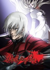 Netflix Devil May Cry