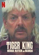 Libro Tiger King