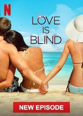 Libro Love Is Blind